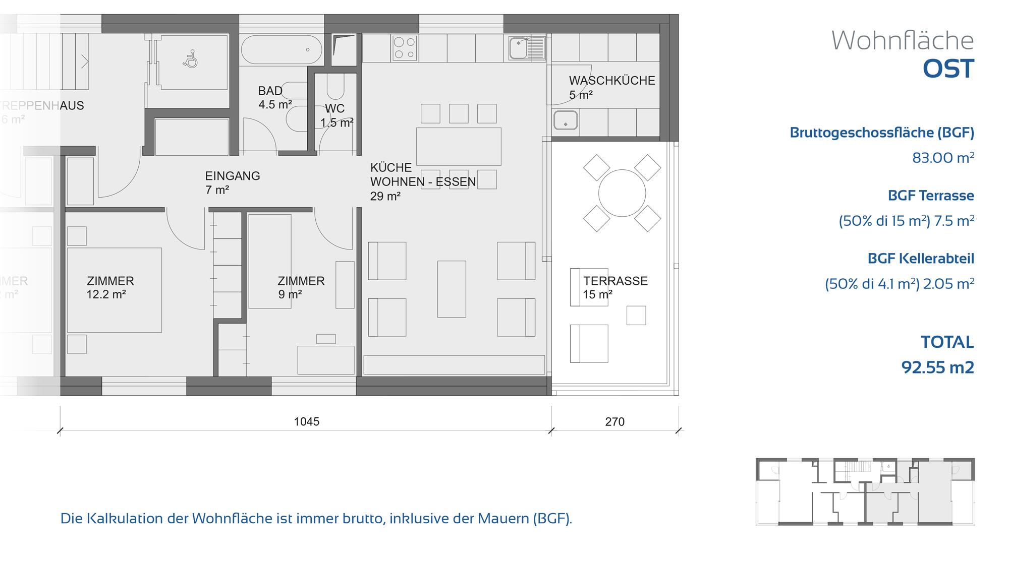 Wohnfläche | Jtleigh.com - Hausgestaltung Ideen